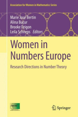 Women in Numbers Europe