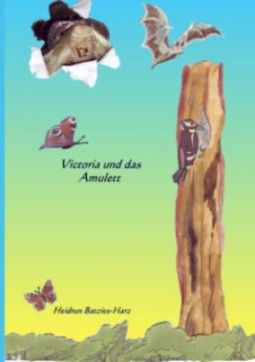 Victoria und das Amulett