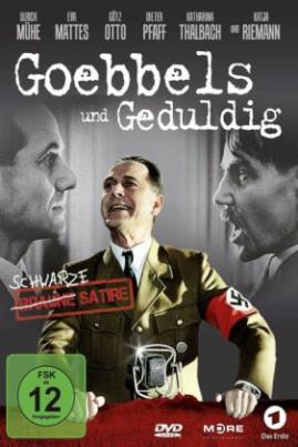 Goebbels & Geduldig, 1 DVD