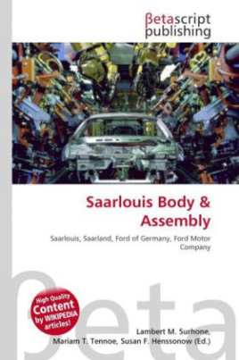 Saarlouis Body & Assembly