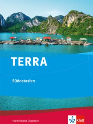 TERRA Südostasien, Themenband Oberstufe