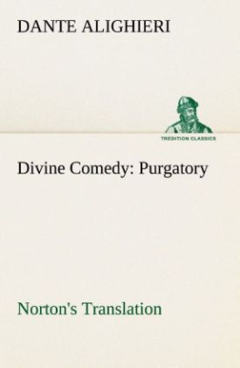 Divine Comedy, Norton's Translation, Purgatory