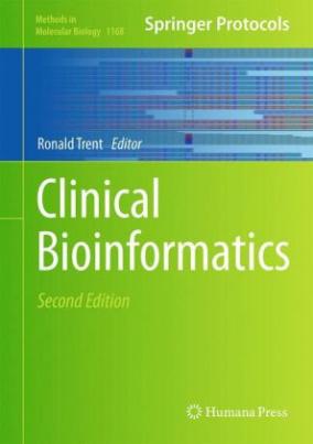 Clinical Bioinformatics