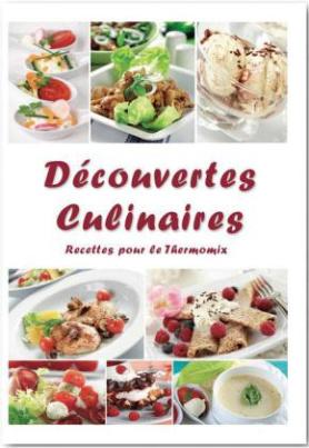 Découvertes Culinaires