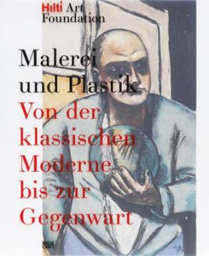 Malerei und Plastik