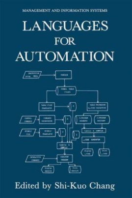 Languages for Automation