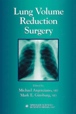 Lung Volume Reduction Surgery