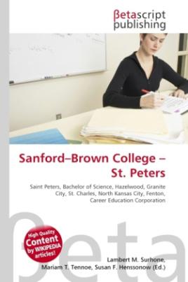 Sanford Brown College - St. Peters