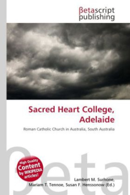Sacred Heart College, Adelaide