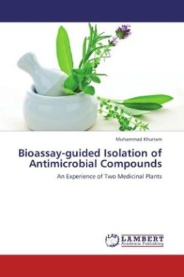 Bioassay-guided Isolation of Antimicrobial Compounds