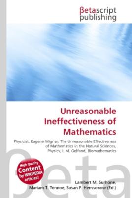 Unreasonable Ineffectiveness of Mathematics