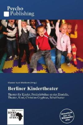 Berliner Kindertheater