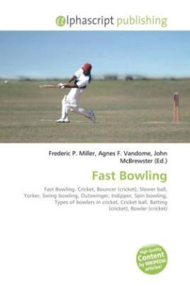 Fast Bowling