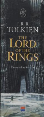 The Lord Of The Rings: Boxed Set (Illustrated Edition)