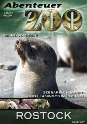 Abenteuer Zoo - Rostock