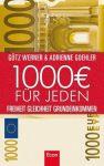 1000 Euro für jeden
