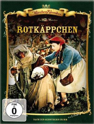 Rotkäppchen (DDR TV-Archiv) (DVD)