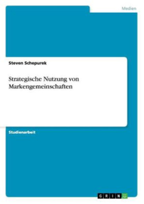 Strategische Nutzung von Markengemeinschaften