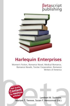 Harlequin Enterprises