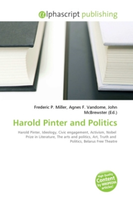 Harold Pinter and Politics