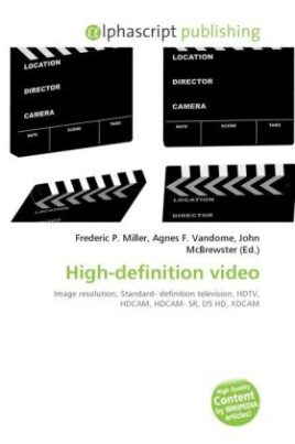 High-definition video