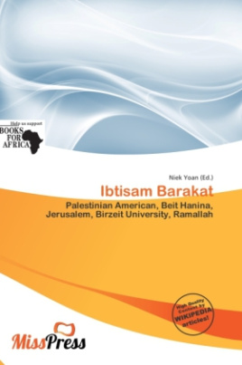 Ibtisam Barakat
