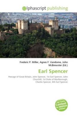 Earl Spencer