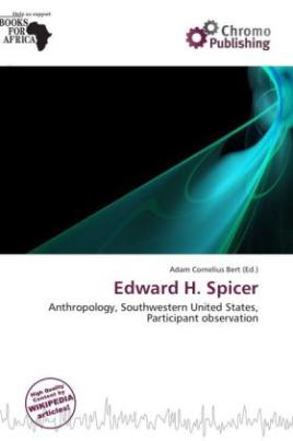 Edward H. Spicer