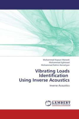 Vibrating Loads Identification Using Inverse Acoustics
