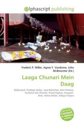 Laaga Chunari Mein Daag
