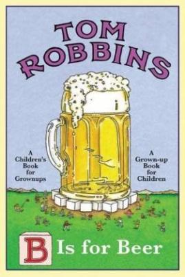 B Is For Beer. B wie Bier, englische Ausgabe