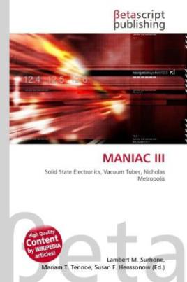 MANIAC III