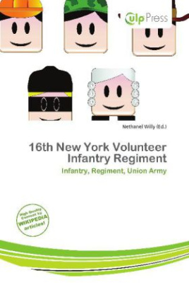 16th New York Volunteer Infantry Regiment