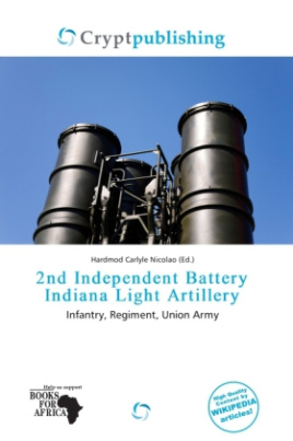 2nd Independent Battery Indiana Light Artillery