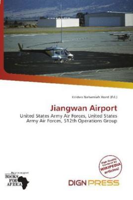 Jiangwan Airport