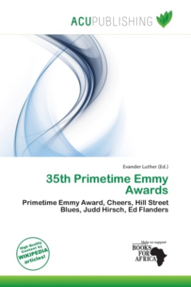 35th Primetime Emmy Awards