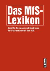 Das MfS-Lexikon