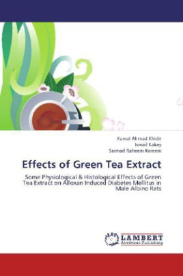Effects of Green Tea Extract