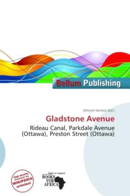 Gladstone Avenue