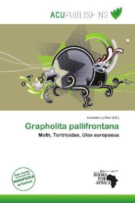 Grapholita pallifrontana