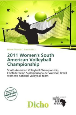 2011 Women's South American Volleyball Championship