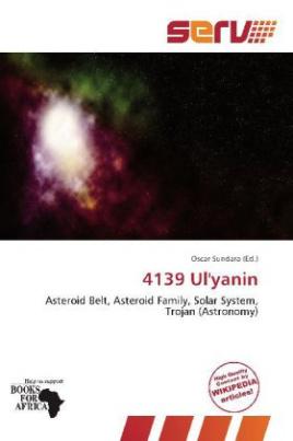 4139 Ul'yanin