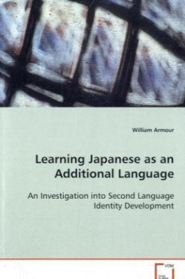 Learning Japanese as an Additional Language