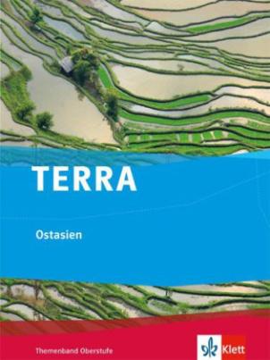 TERRA Ostasien, Themenband Oberstufe