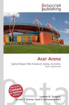 Acer Arena
