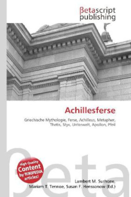 Achillesferse