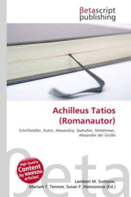 Achilleus Tatios (Romanautor)