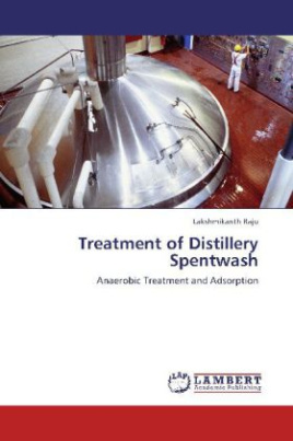 Treatment of Distillery Spentwash