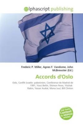 Accords d'Oslo