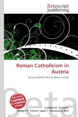 Roman Catholicism in Austria